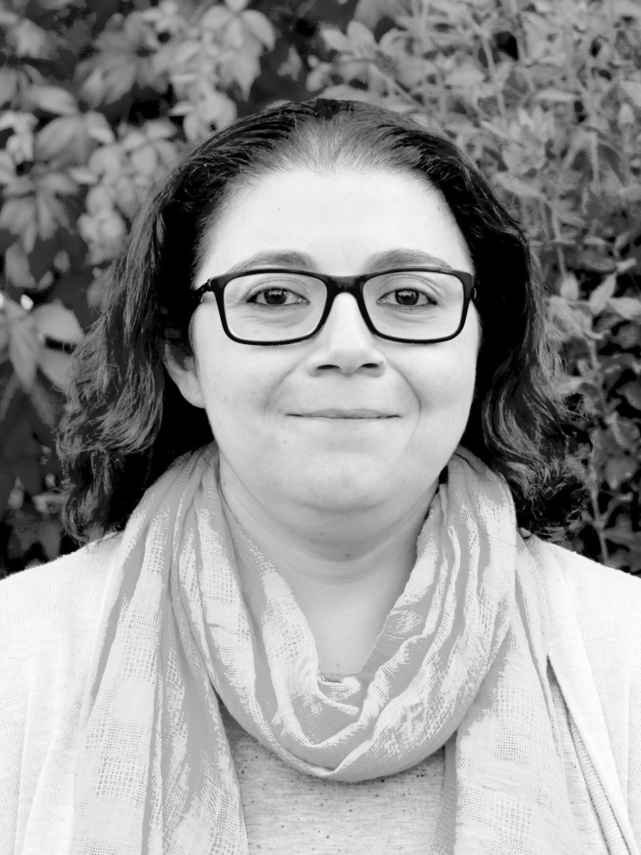 Clara Lorca Poblete