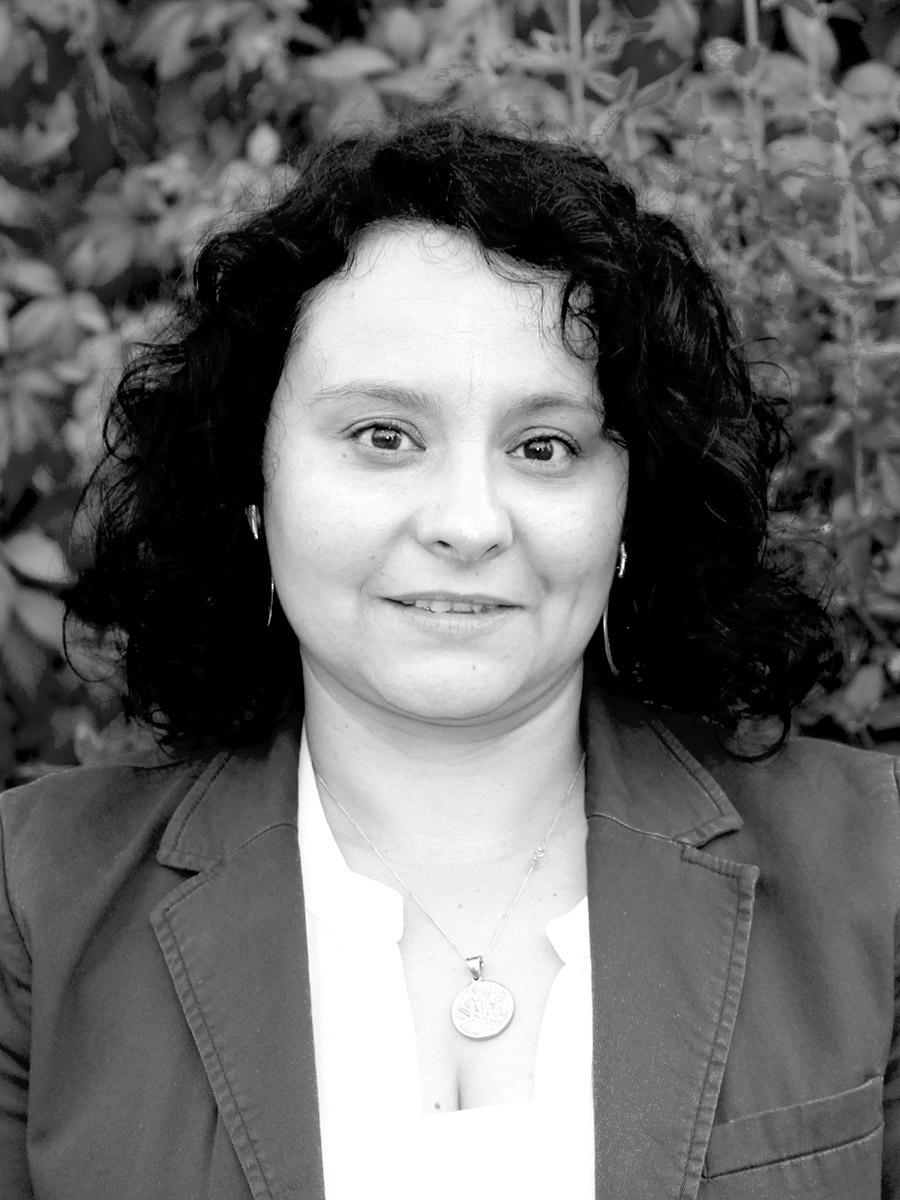 Erika Ubilla Gonzalez
