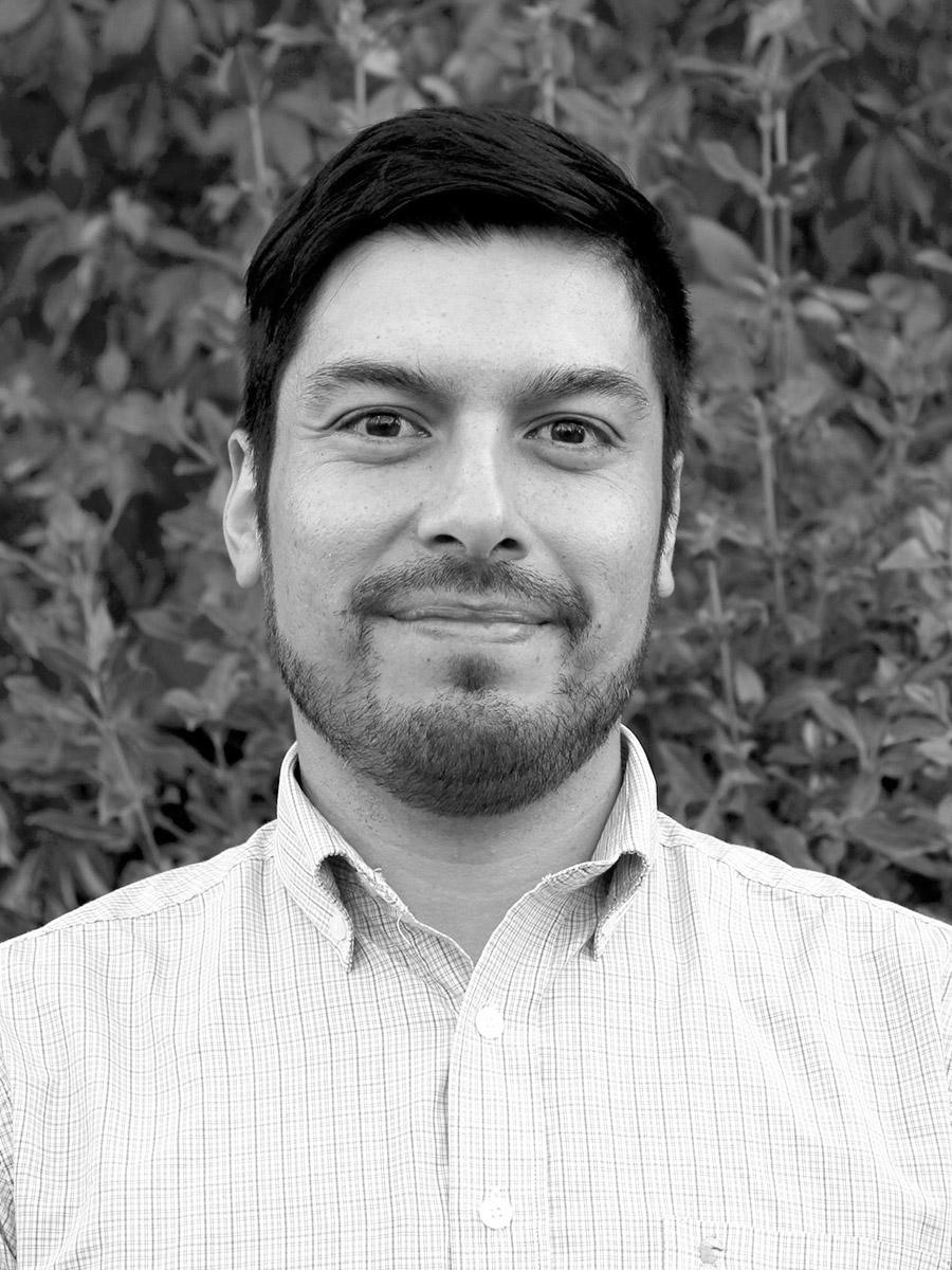 Luis Rojas Espinoza