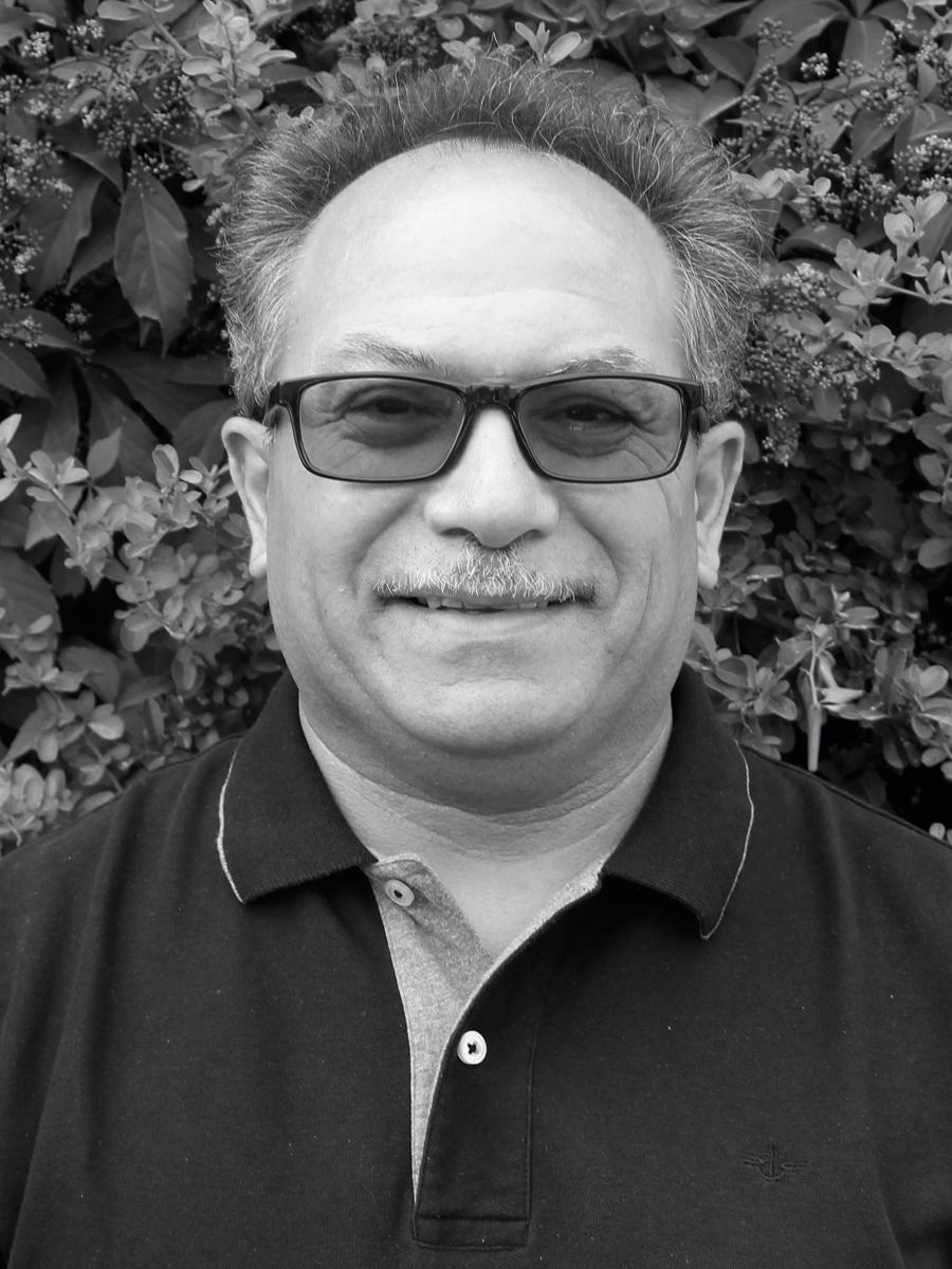 Paul Fuentes Manriquez
