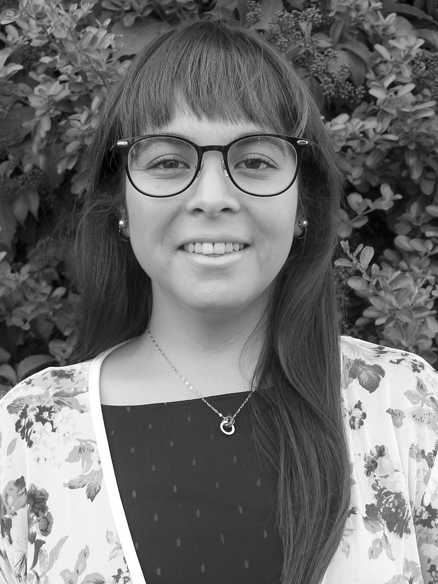 Ana Carolina Puentes
